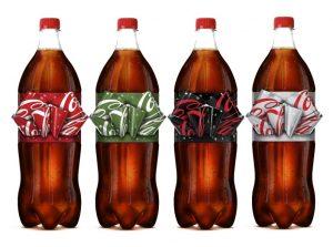 coke-bow
